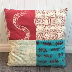Other - Boho Pillow